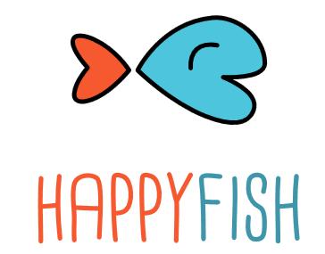 fish happy